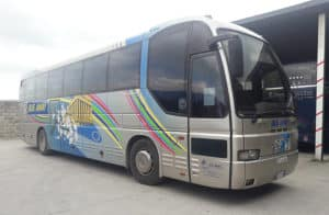 autobus bus away 1