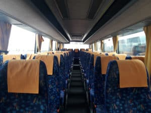 autobus bus away 13