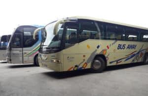autobus bus away 4